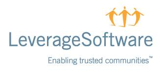 leverage software