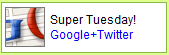 super tuesday google maps twitter