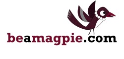 Be a magpie