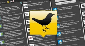Excellent Tweetdeck Screencast Demo