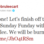 Twitter - @cremebruleecart- Hey everyone! Let's finish