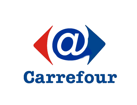 twitter carrefour