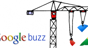 Constructing Google Buzz
