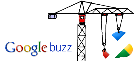 google buzz construction