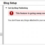 youtube settings blogsetup stop
