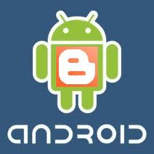 BloggerDroid, application Blogger pour Android