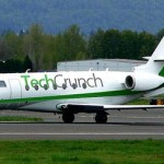 techcrunch plane