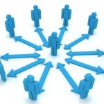 centric social network