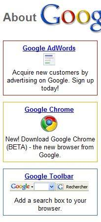 google chrome beta