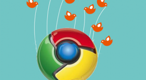 Metrist, Extension Twitter Pour Chrome