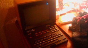The Minitel, A Web's Ancestor