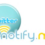 twitter notifyme