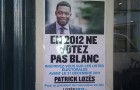 [photo] En 2012, ne votez pas blanc