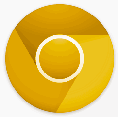 google-chrome-golden