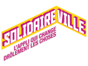 logo SolidaireVille
