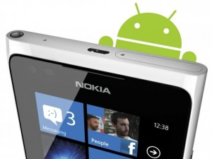 nokia android windows