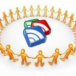 Google reader community