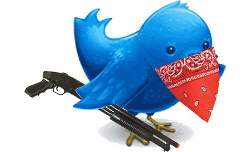 Quand Twitter Shoote Son Ecosysteme
